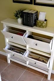Shoe Cabinet Product Inspiration Hemnes Shoe Cabinet Confettistyle