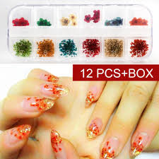 online get cheap dried flower nails aliexpress com alibaba group