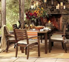 Pottery Barn Dining Room Chairs Attractive Dining Table Top Decor Ideas Pottery Barn Dining Room