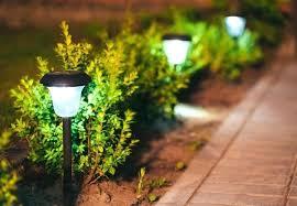 Best Solar Led Landscape Lights Hton Bay Solar Led Landscape Lights Hton Bay 10 Pack Solar