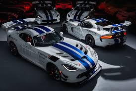 Dodge Viper Final Edition - the viper u0027s returning to the ring to retake the crown car journalism