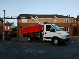 iveco daily tipper hiab 3 5 in chester cheshire gumtree