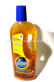 Pledge Wood Floor Cleaner Jual Pledge Wood Floor Cleaner Almond Oil Botol Pledge Lantai Kayu