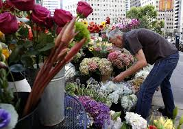 flowers san francisco high tech partners help school florist bloom again san