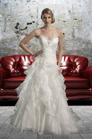 cool wedding dresses cool style tiered beaded organza wedding dress 2013 on sale cool