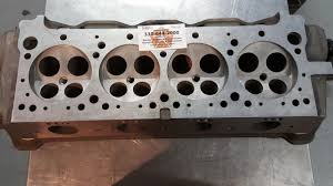 6 4 Hemi Bangshift Com Ebay Find Is This 4 Valve Head One Of The Sold Off