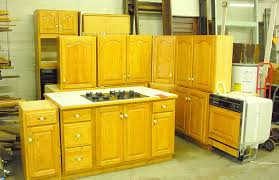 Recycled Kitchen Cabinets Recycle Your Kitchen And We Ll Take All The Debris