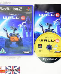 wall sony playstation 2 ps2 game vgc ginger games