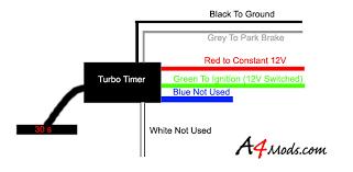 apexi turbo timer wiring diagram gooddy org