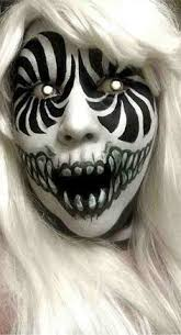 25 Best Evil Clown Costume Ideas On Pinterest Evil Clown Makeup by 43 Best Cool Clowns Images On Pinterest Halloween Ideas