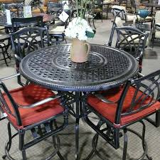 balcony height outdoor chairs patio decoration ideas