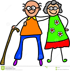 gifts for elderly grandparents my grandparents stock illustration illustration of illustrations