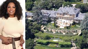Oprah Winfrey Homes by Oprah U0027s Celebrity Neighbours Are Not Very Happy With Her