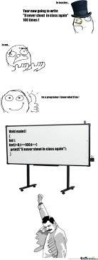 Programer Meme - think like a programmer developer memes