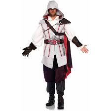 assassin costumes
