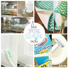 What Is Spring Cleaning Best Spring Cleaning Tricks U Create