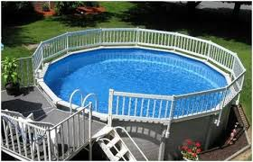how to build an above ground pool liverpool pool u0026 spa