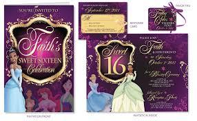 Sweet 16 Invitation Cards Birthday Party Sweet 16 Birthday Invitations Templates Free