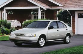 nissan sentra 2004 modified 1997 nissan sentra pictures history value research news