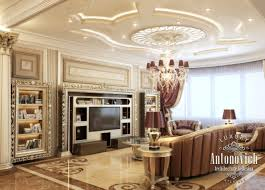 apartment interior design in dubai down tower dubai photo 5