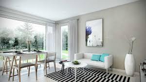 modern scandinavian apartment 3d visualization u2013 viscato