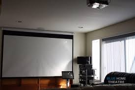 home theater design and installation projects in surrey and