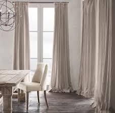 Restoration Hardware Shower Curtains Designs 9 Décor Tricks To Guarantee A Polished Space Restoration