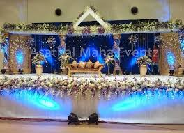 wedding backdrop on a budget wedding stage decorators in tiruppur best cheap wedding stage