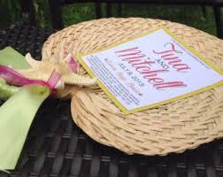 raffia fans woven straw fan etsy