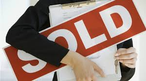 selling your first home