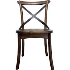 Antique Wood Chair Farmhouse Dining Chairs U0026 Benches Birch Lane
