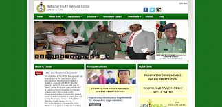 how to print nysc call up letter nysc cds