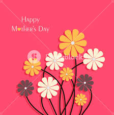 mother s day card designs happy mothers day celebrations greeting card design royalty free
