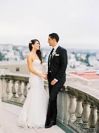 san francisco wedding dresses san francisco wedding kristen tim 100 layer cake