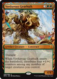 masterpiece series magic the gathering