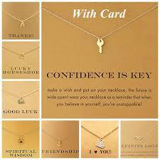 key choker necklace images Gold infinity symbol necklace luxury dogeared elephant key star jpg