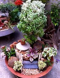 341 best miniature garden images on pinterest fairies garden