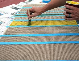 Diy Outdoor Rug With Fabric Carpet Fabric Paint Carpet Vidalondon