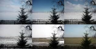end of winter at żabików poland epod a service of usra