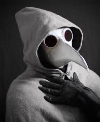 white plague doctor mask plague doctor masks tom banwell designs