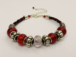 how to make bracelets with beads threads diy friendship