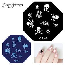 compare prices on skull nail polish online shopping buy low price