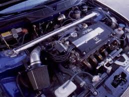 1999 honda civic engine project honda civic si part 1 project cars sport compact car