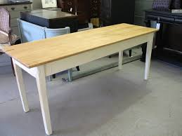 archaiccomely long skinny farm tables dining table ideas