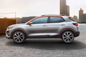 suv kia 2017 stonic boom new kia stonic joins the compact crossover club by