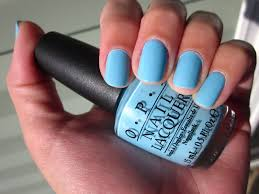 opi light blue nail polish nails by a nursing student opi what s with the cattitude