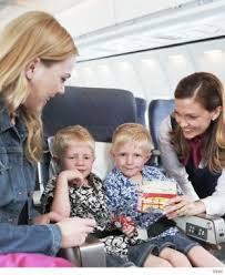 Single Parent Travel Tips   Parenting Ask a Flight Attendant for Help