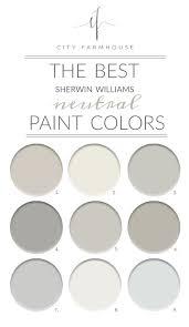 sherwin williams paint colors best neutral paint colors the best sherwin williams neutral paint
