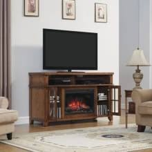 Electric Fireplace Media Console Electric Fireplace Entertainment Centers U0026 Tv Stands