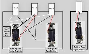 ceiling fan light switch wiring ceiling fan light wiring help devices integrations
